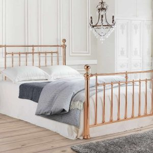 Alexander-rose-metal-bed