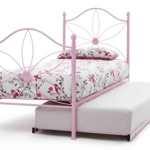 Daisy-pink-guest-bed-3