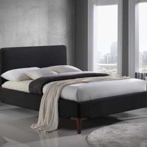 Durban-black-fabric-bedstead