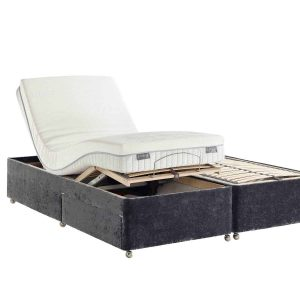 Electric-Adjustable-Divan-Base