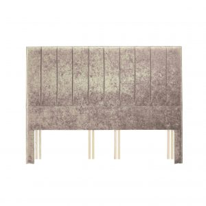 Noble Headboard-Umber