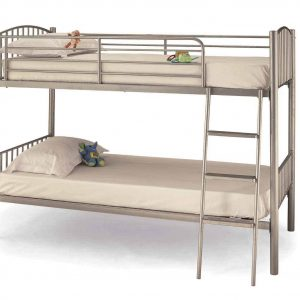 Oslo-twin-bunk-silver