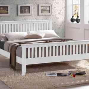 Turin-white-bedframe
