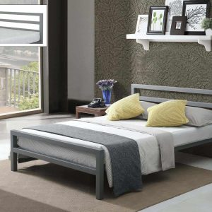 city-grey-double-bedstead