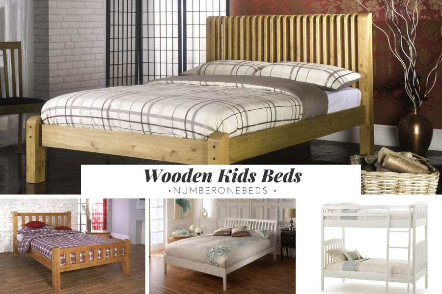 wooden-beds