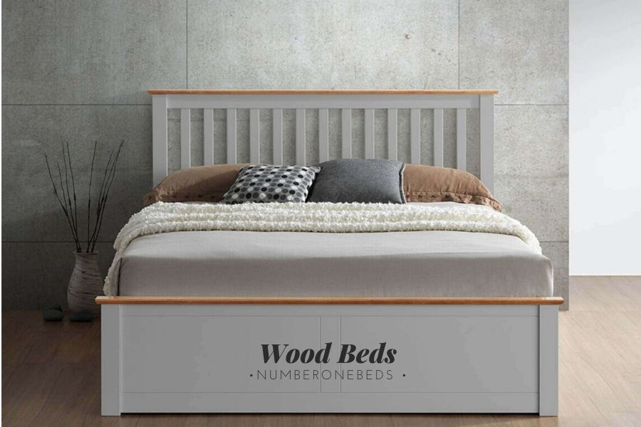 Wood Beds North East